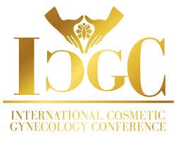International gynaecology conference logo